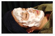クレンジング・洗顔